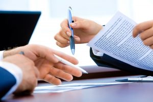 Do you analyse new contract opportunities before tendering for them?